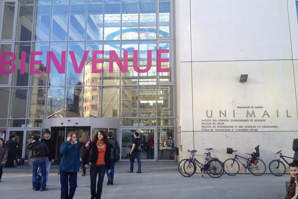 Calendario Esami Unige.Universita Di Ginevra Unige Orientamento Ch