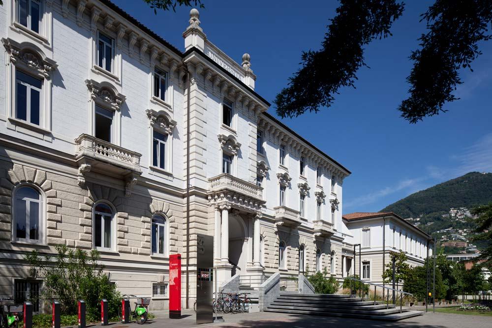 Ufficio Stranieri A Lugano : Università della svizzera italiana usi orientamento.ch